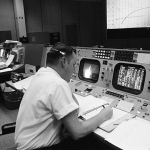 Webster Challenge: Restore Historic Mission Control Photos