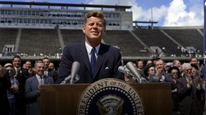 This day in history: JFK delivers iconic 'We choose to go to the Moon' speech