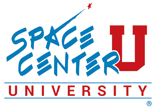 Space Center U logo