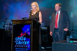 Space Center Houston Galaxy Gala