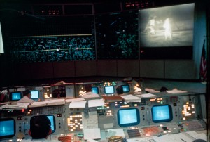 Apollo 11 Mission Control 2