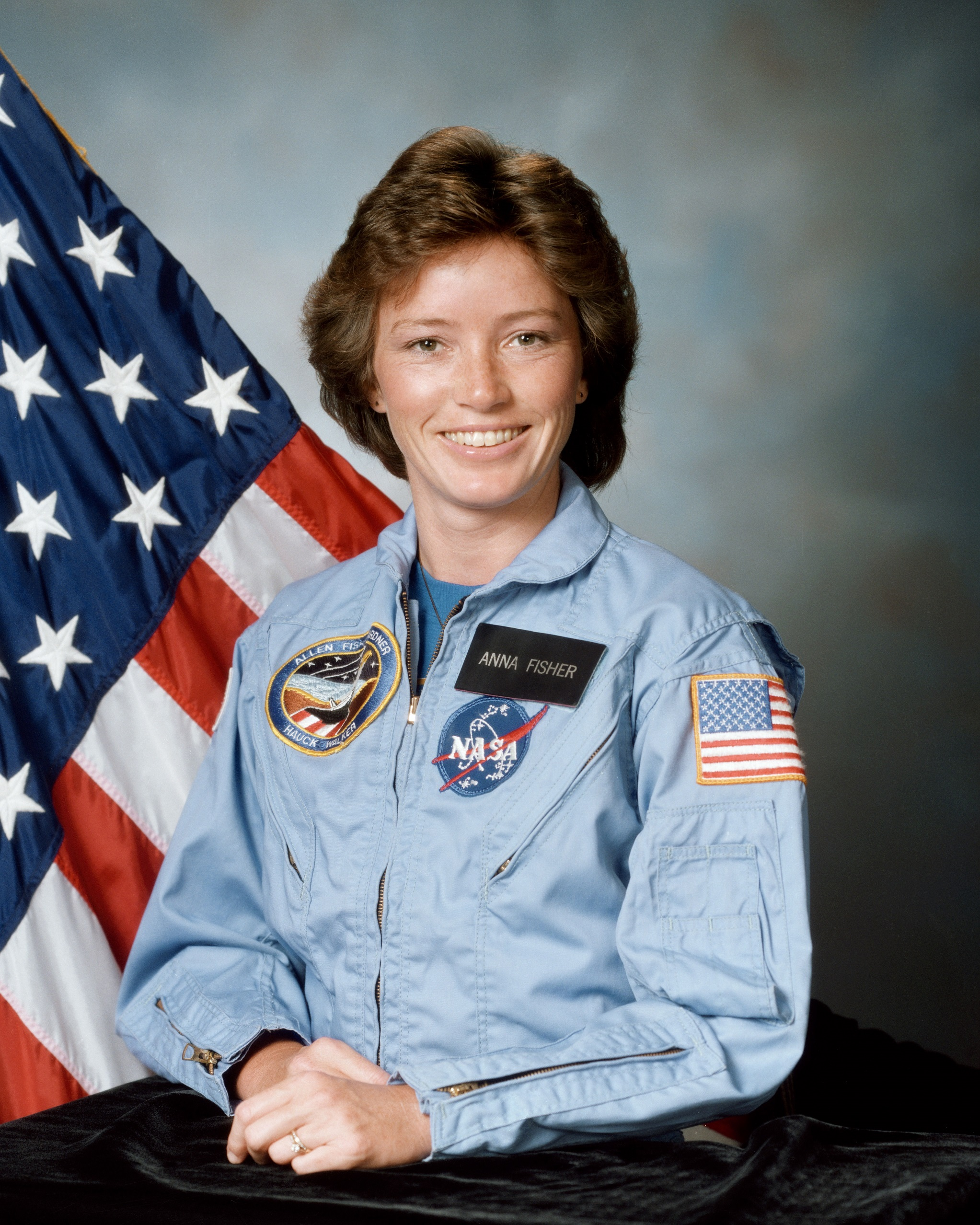 astronaut rank - photo #15