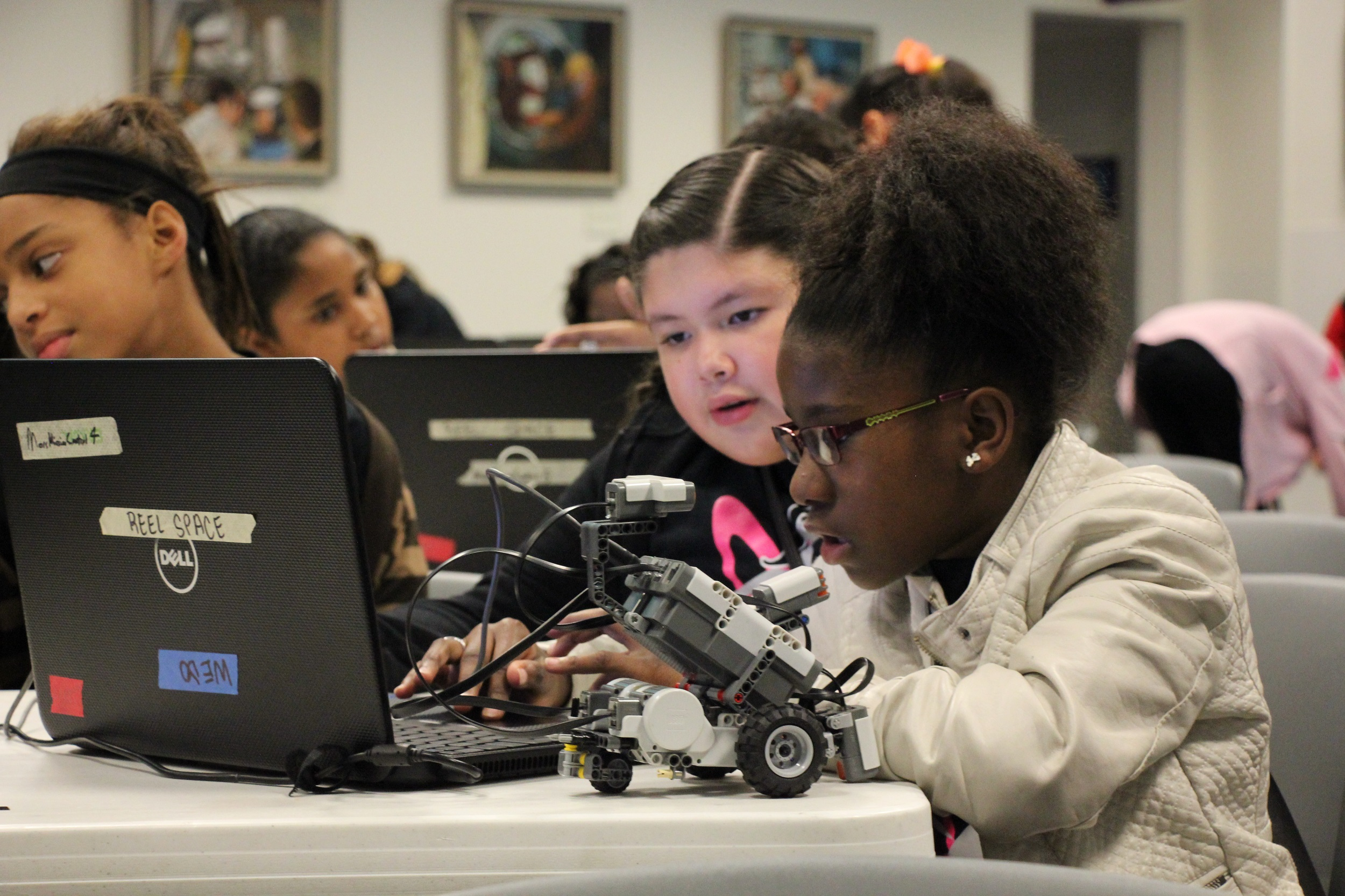 Girls STEM Academy