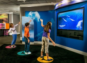 Soar with the Future of Flight at Space Center Houston's New Summer Exhibit
