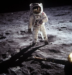 Space on Screen: Armstrong