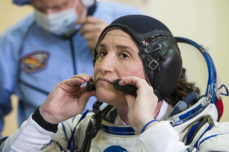 Astronaut Friday: Serena Aunon-Chancellor