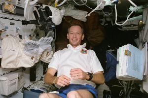 Astronaut Wednesday: Brian Duffy