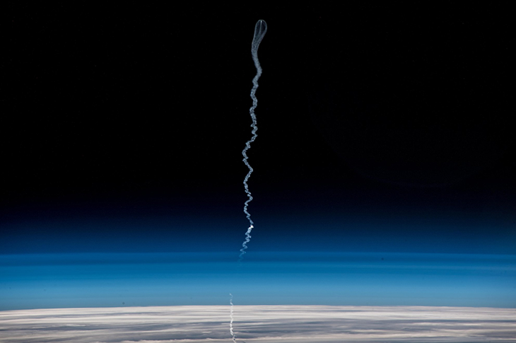 Image of the Week: A Soyuz Launch