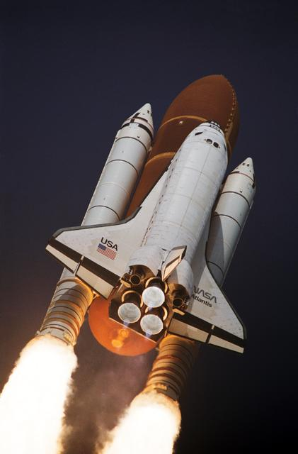 STS-45