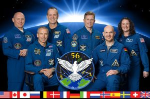 Special presentation by ISS crew this February