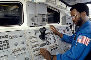 Astronaut Friday: Ronald McNair