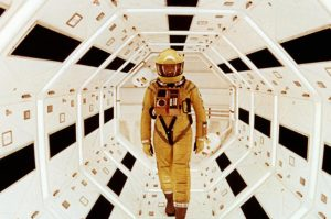 Watch 2001: A Space Odyssey on April 5