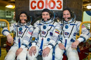 Expedition 59 lifts off Thursday