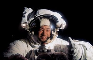 Video: Virtual Astronaut Visit - Dr. Leroy Chiao