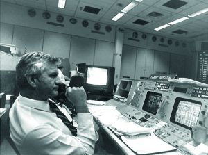 Video: Apollo flight controller panel (session 2)