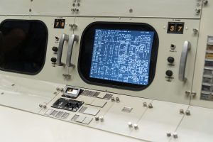 Guest post: Historic Apollo Mission Control Center restoration now complete