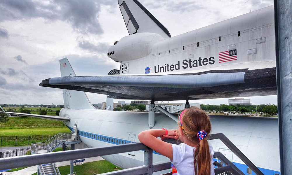 CityPASS now offers mobile tickets to Space City