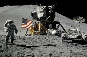 Space Center Houston honors heroes with free admission