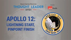 VIDEO: Thought Leader Series - Lessons from Apollo 12