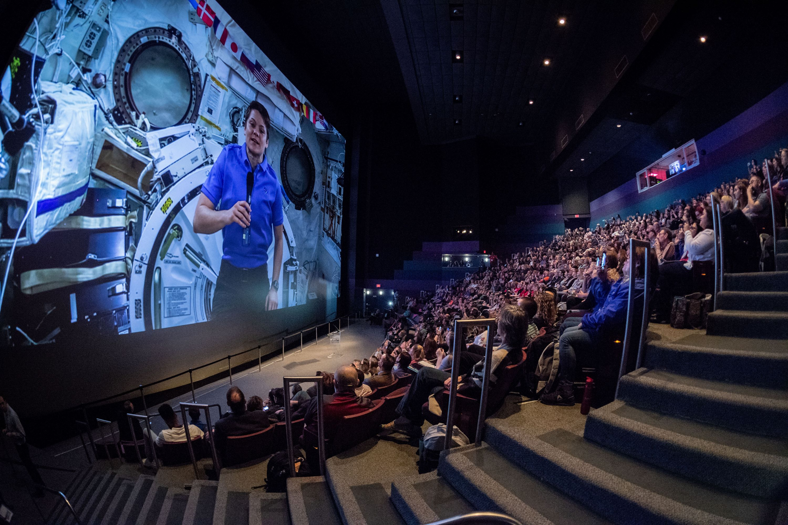 Media Invited to 26th Annual Space Exploration Educators Conference