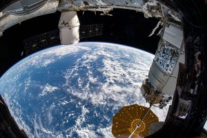 Mission Monday: Getting to know the space station