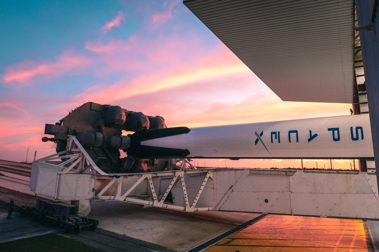 SpaceX Trivia: Week 3