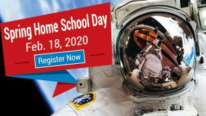 Home School Day is Feb. 18