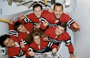 Mission Monday: STS-60 – A new golden era in space collaboration