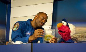 Space Center Book Club: Astronaut Biographies