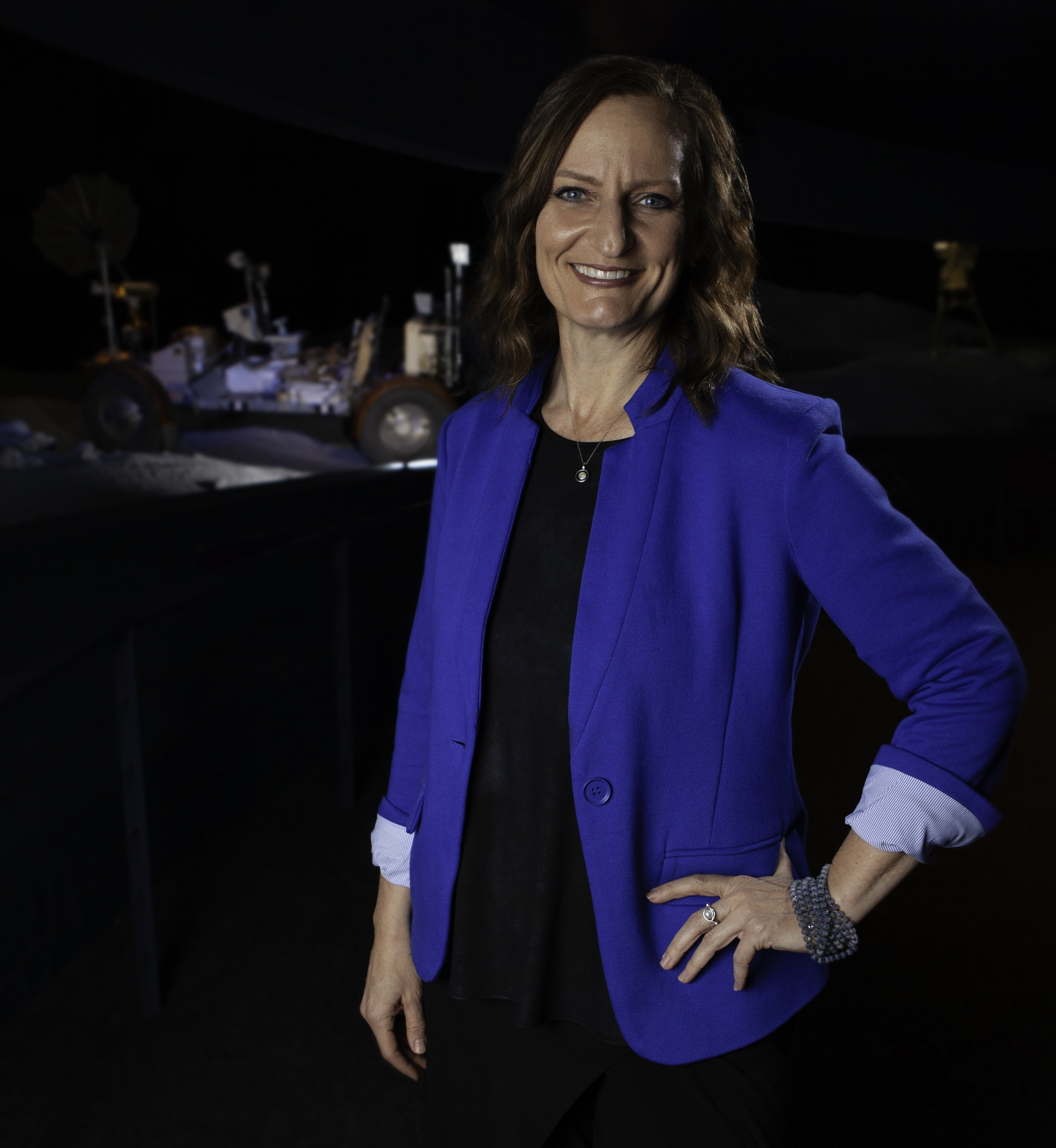 Space Center Houston Names New Chief Operating Officer