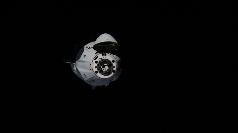 Approaching the ISS