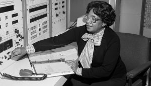 D.C. NASA Headquarters Renamed in Honor of Mary W. Jackson