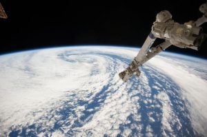 VIDEO: Thought Leader Series - Earth from Above: Explaining the Overview Effect