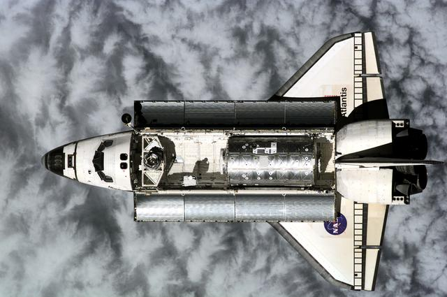 STS-98 Expedition 1