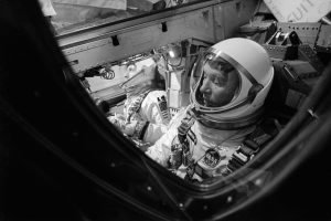 Out of this World Playlist: What Music Do Astronauts Listen to for Wake-Up?