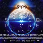 An Epic Space Series Debuts at Space Center Houston