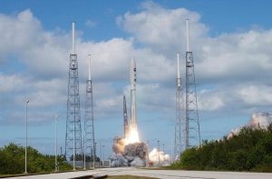 Solving Space:  15th Anniversary of New Horizons Launch for Pluto