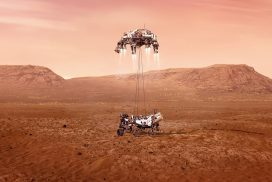VIDEO: Thought Leader Series - Exploring the Mars Perseverance Rover