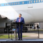 Space Center Houston and Boeing Empower the Next Generation of Explorers