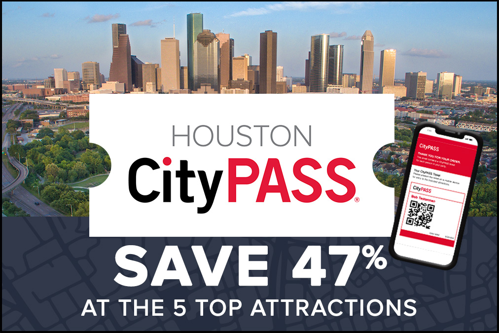 CityPASS booklets
