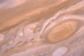 Photo of the Day: Can Jupiter change its spots?