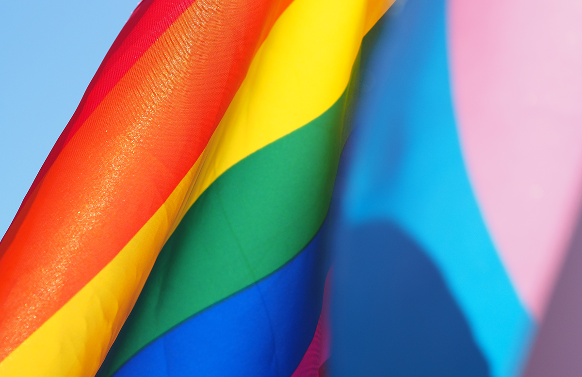 Celebrating Pride Month: Highlighting Diversity & Inclusion